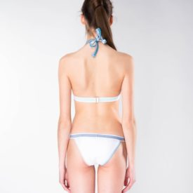 La Mare Snow White Cancun Swimwear